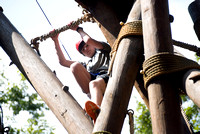 III Form Ropes Course